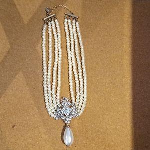 Fashion Choker Necklace